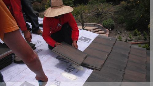 Palos Verdes Estates Roofing Contractor Americas Best