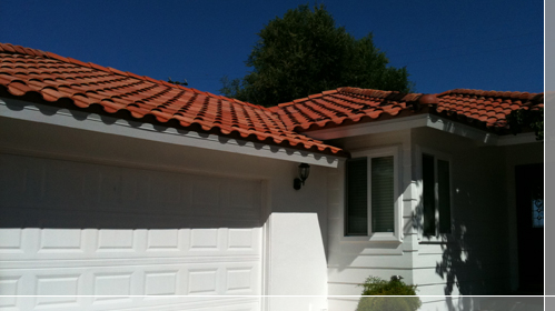 Light weight Boral S-Tile - Rancho Palos Verdes